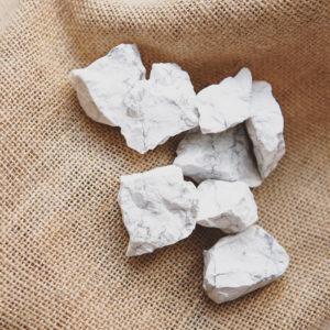 Kamienie surowe