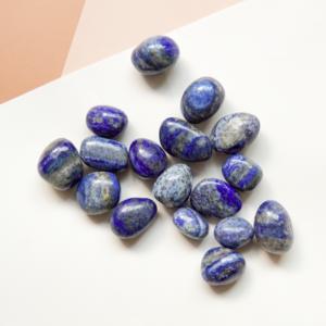 lapis lazuli kamień